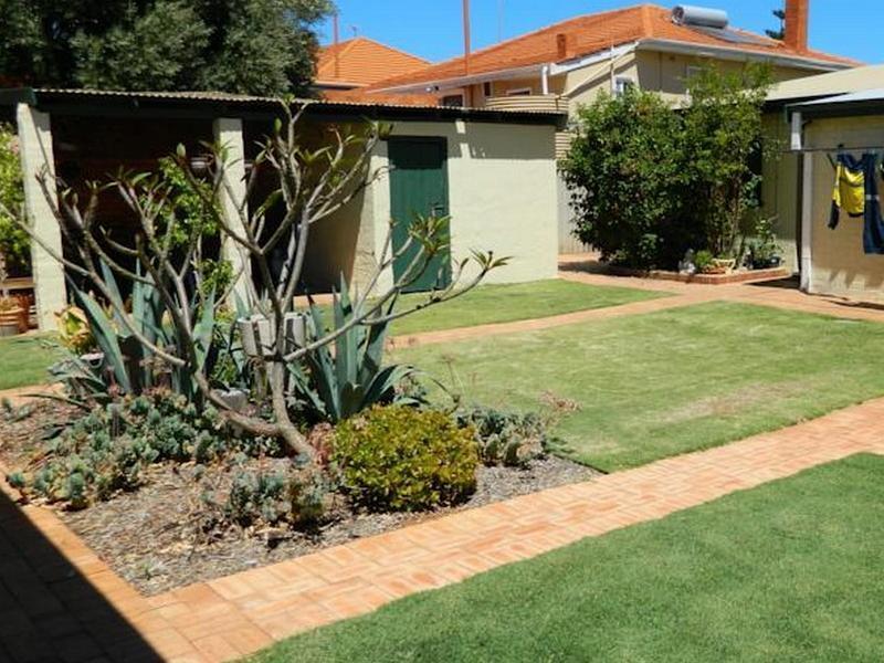 Champion Bay Apartments - Hotell och Boende i Australien , Geraldton