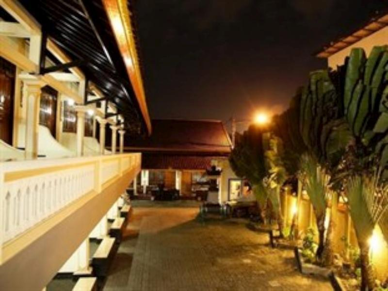 Mataram Hotel - Hotels and Accommodation in Indonesia, Asia