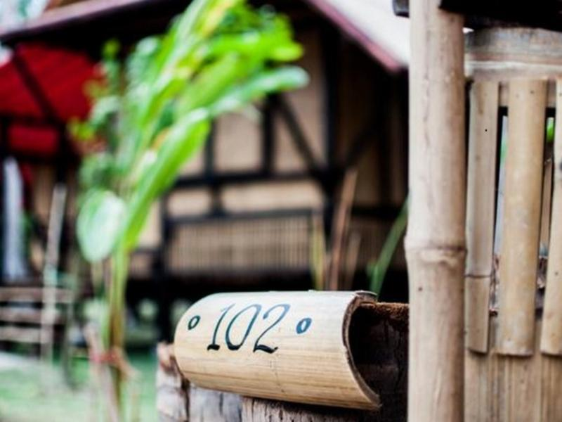 Cocotero Resort The Hidden Village - Koh Lanta