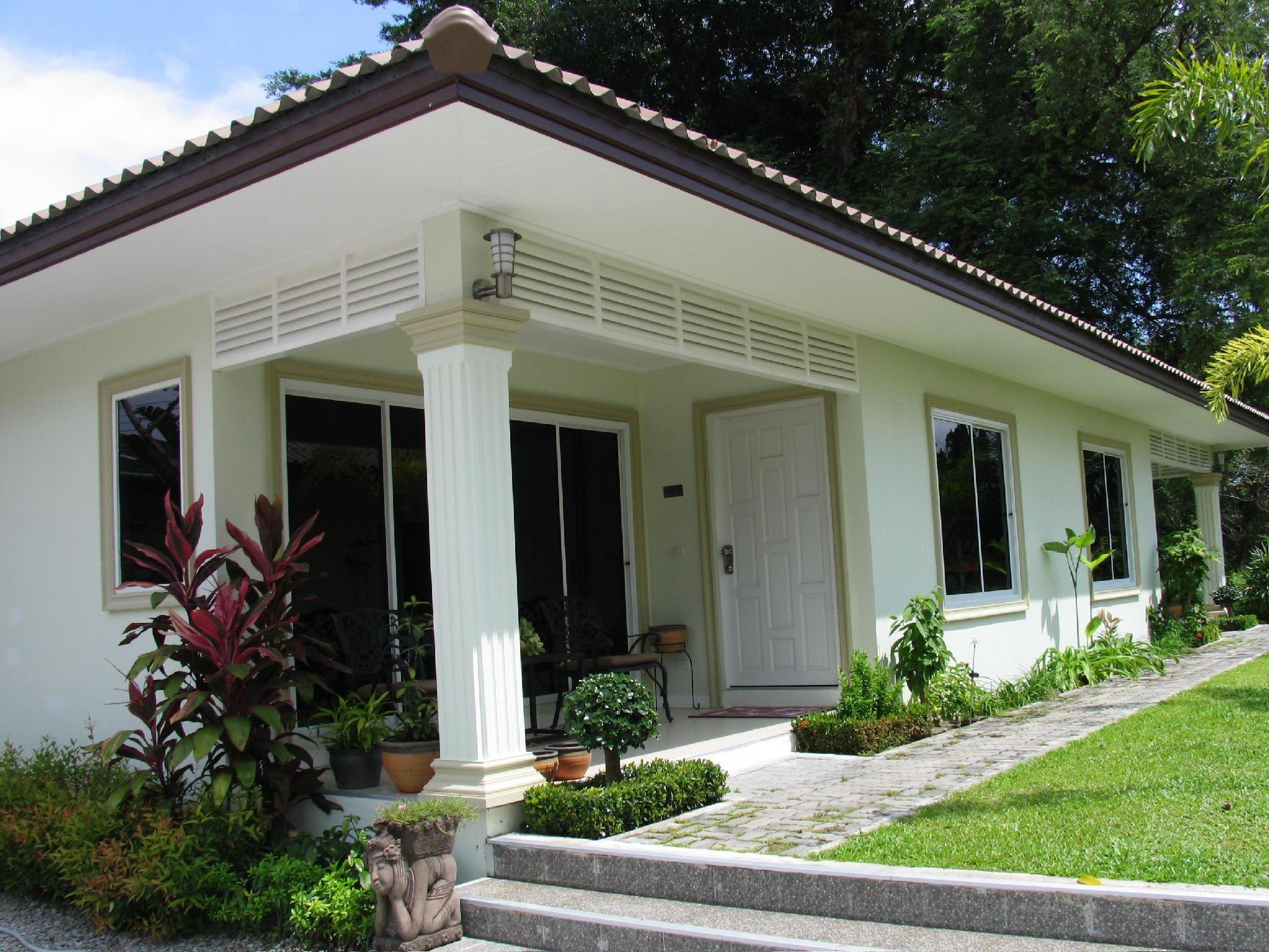 Vacation Garden Villa - Hotels and Accommodation in Thailand, Asia
