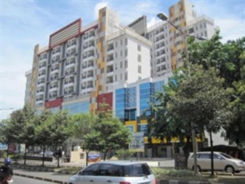 Gardenia at Gardenia Boulevard Apartment - Hotels and Accommodation in Indonesia, Asia