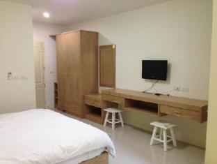 campus life kku apartment