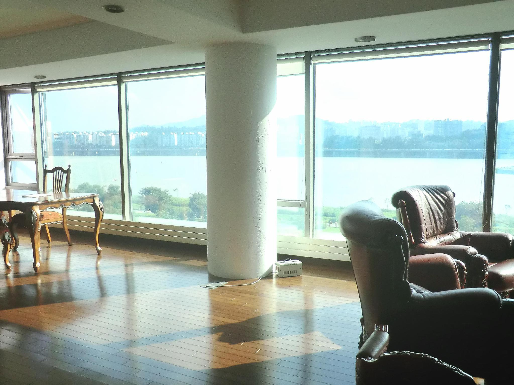 River View Guesthouse - Hotels and Accommodation in South Korea, Asia