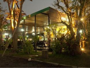 ฟ้าใส เชียงใหม่ รีสอร์ท (Fhasai Chiang Mai Resort) : ที่พักใกล้ดอยอินทนนน์