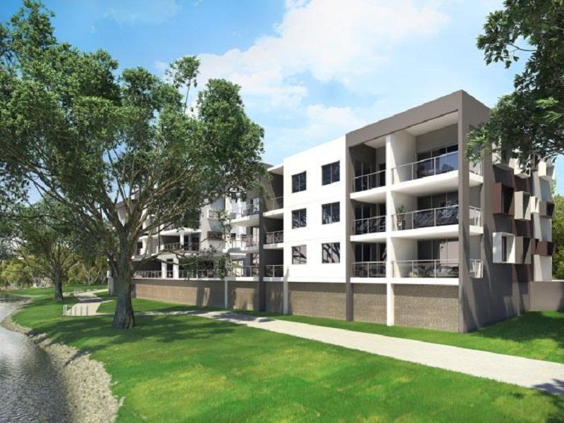 Jacana Apartments - Hotell och Boende i Australien , Townsville