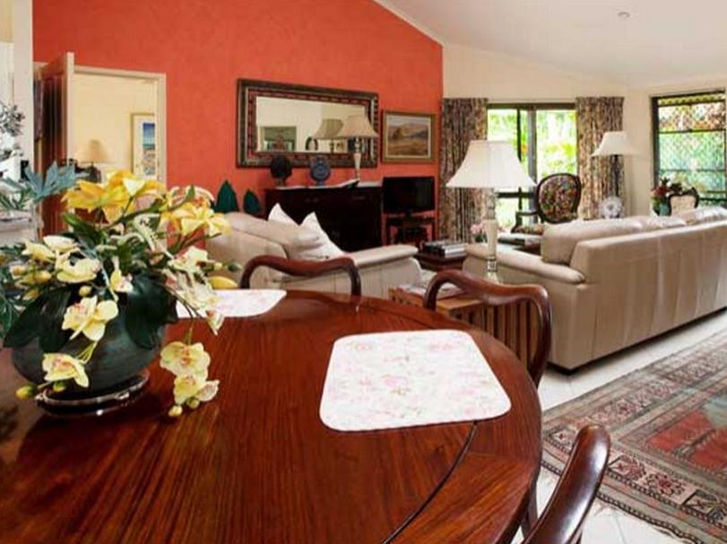 Sandals Guesthouse - Hotell och Boende i Australien , Byron Bay