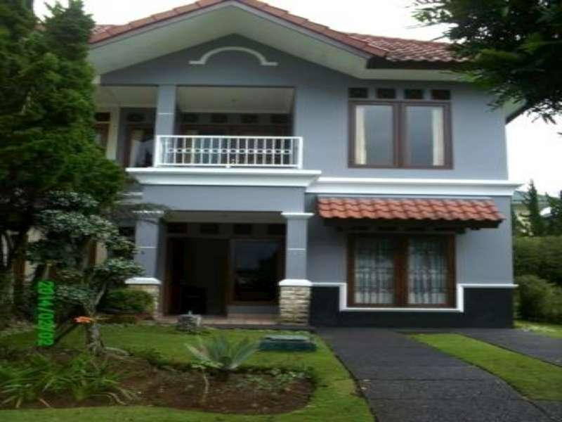 Puncak Resort Villa Kintamani 85 - Puncak