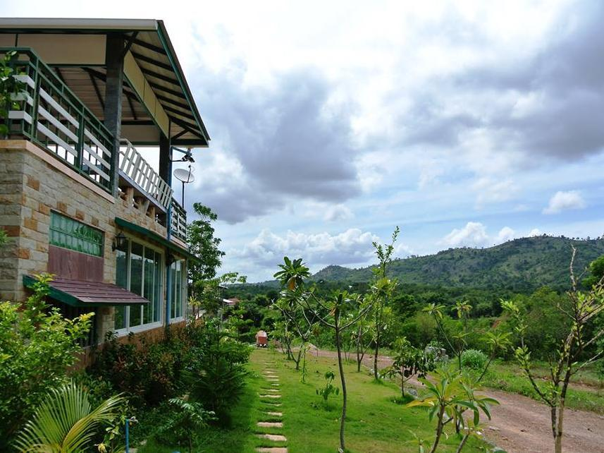 Cavallo Posu and Resort Khao Yai - Hotels and Accommodation in Thailand, Asia