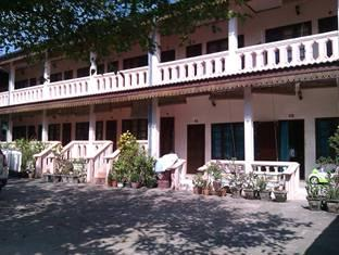 Hotel Say Phong - Hotels and Accommodation in Laos, Asia