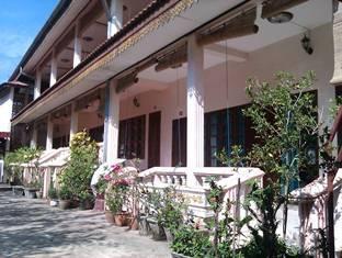 Hotel Say Phong Vientiane - Hotel exterieur