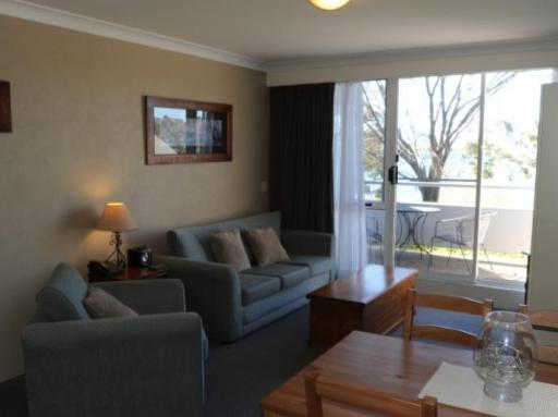 Horizons Resort 407 hotel accepts paypal in Jindabyne