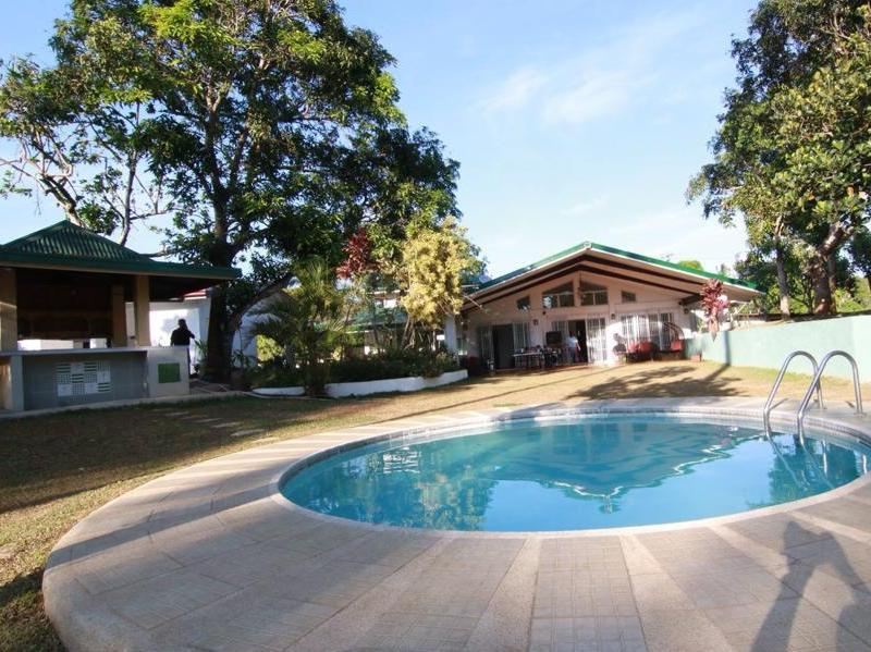 Hacienda Solange - Hotels and Accommodation in Philippines, Asia