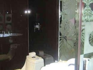 Harbin Xilong Hotel Wen Ming Branch Harbin - Bathroom