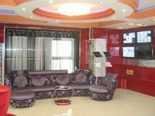 Harbin Xilong Hotel Wen Ming Branch Harbin - Lobby