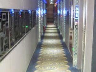 Harbin Xilong Hotel Wen Ming Branch Harbin - Interior