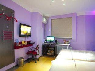 Harbin Xilong Hotel Wen Ming Branch Harbin - Guest Room