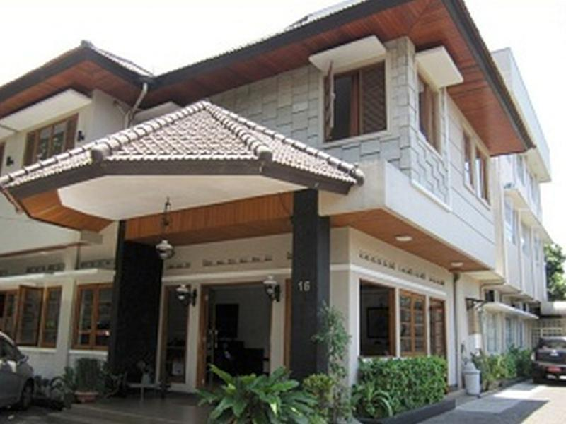 Hotel Wisma Dago - Hotels and Accommodation in Indonesia, Asia