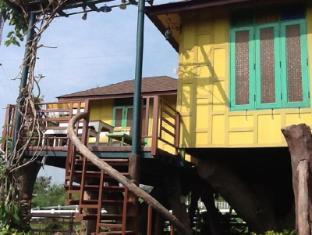 Buraya Barong Guest House | Cheap Hotel in Khao Yai Thailand