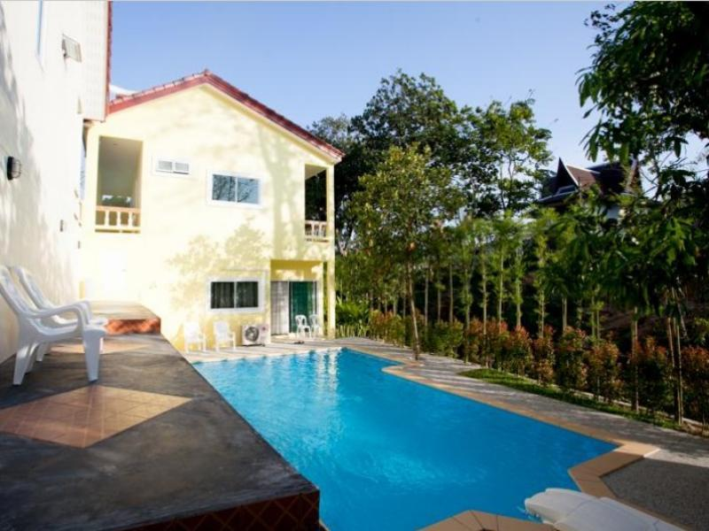 Lucky Lek Resort - Hotels and Accommodation in Thailand, Asia