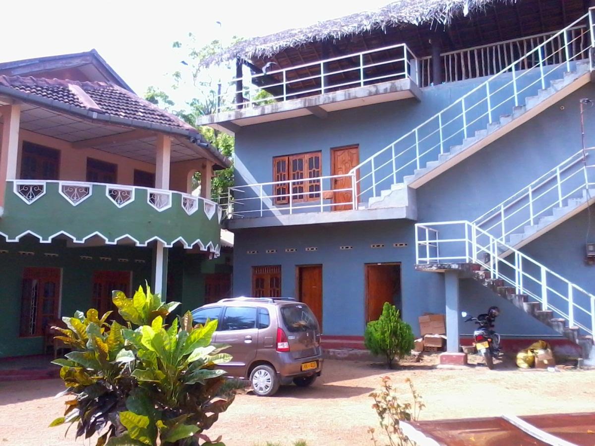 Beach House Resort Batticaloa