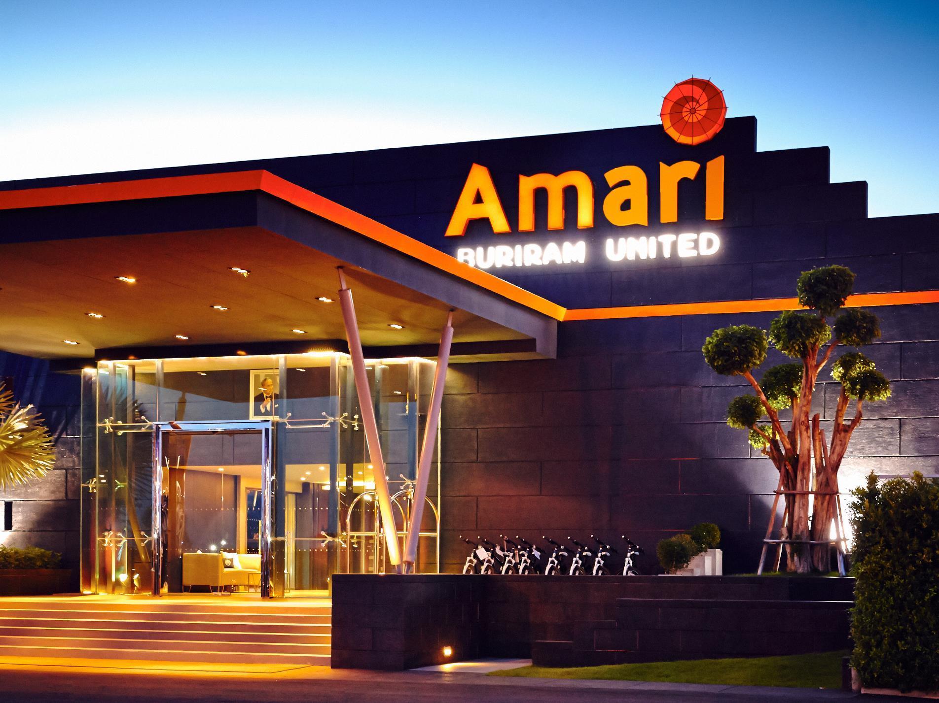 Amari Buriram United - Buriram