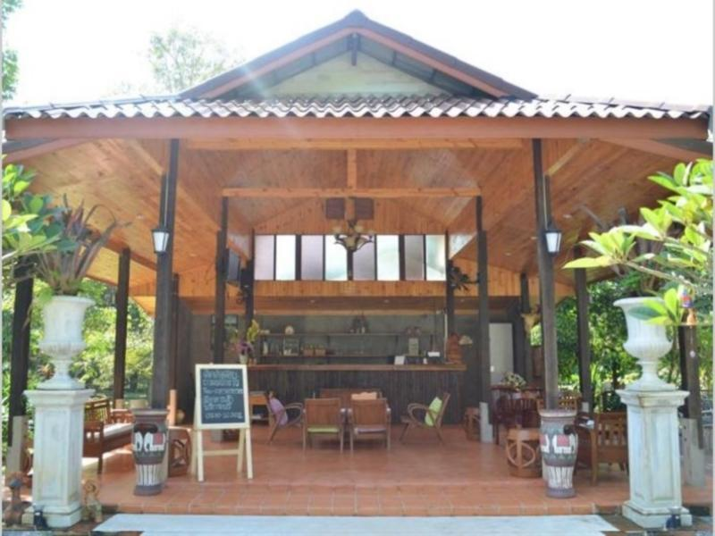 Madam Resort Rayong