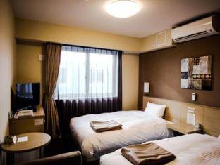 hotel Hotel Route Inn Miyako