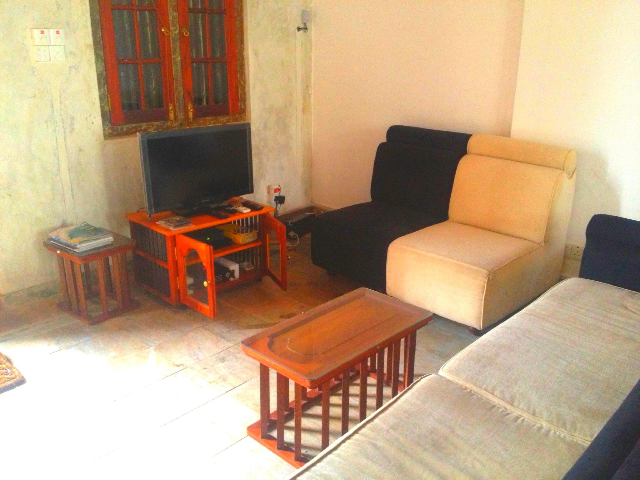 Rifkys Galle Fort Residence - Hotels and Accommodation in Sri Lanka, Asia