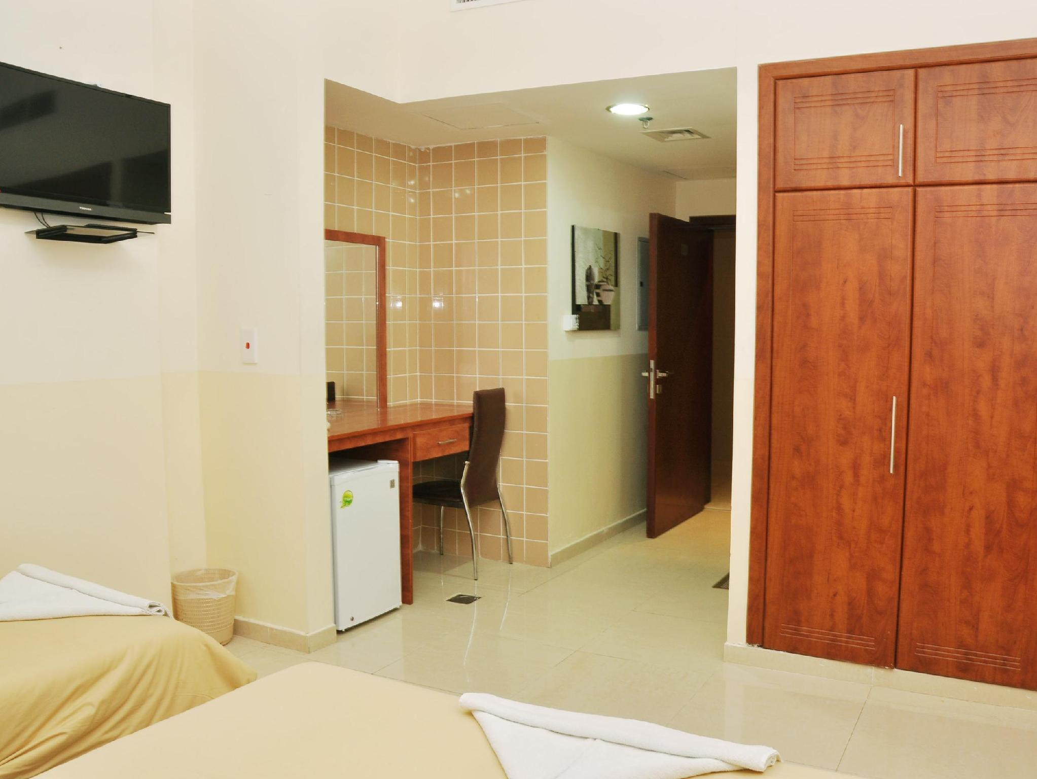 Africana Hotel