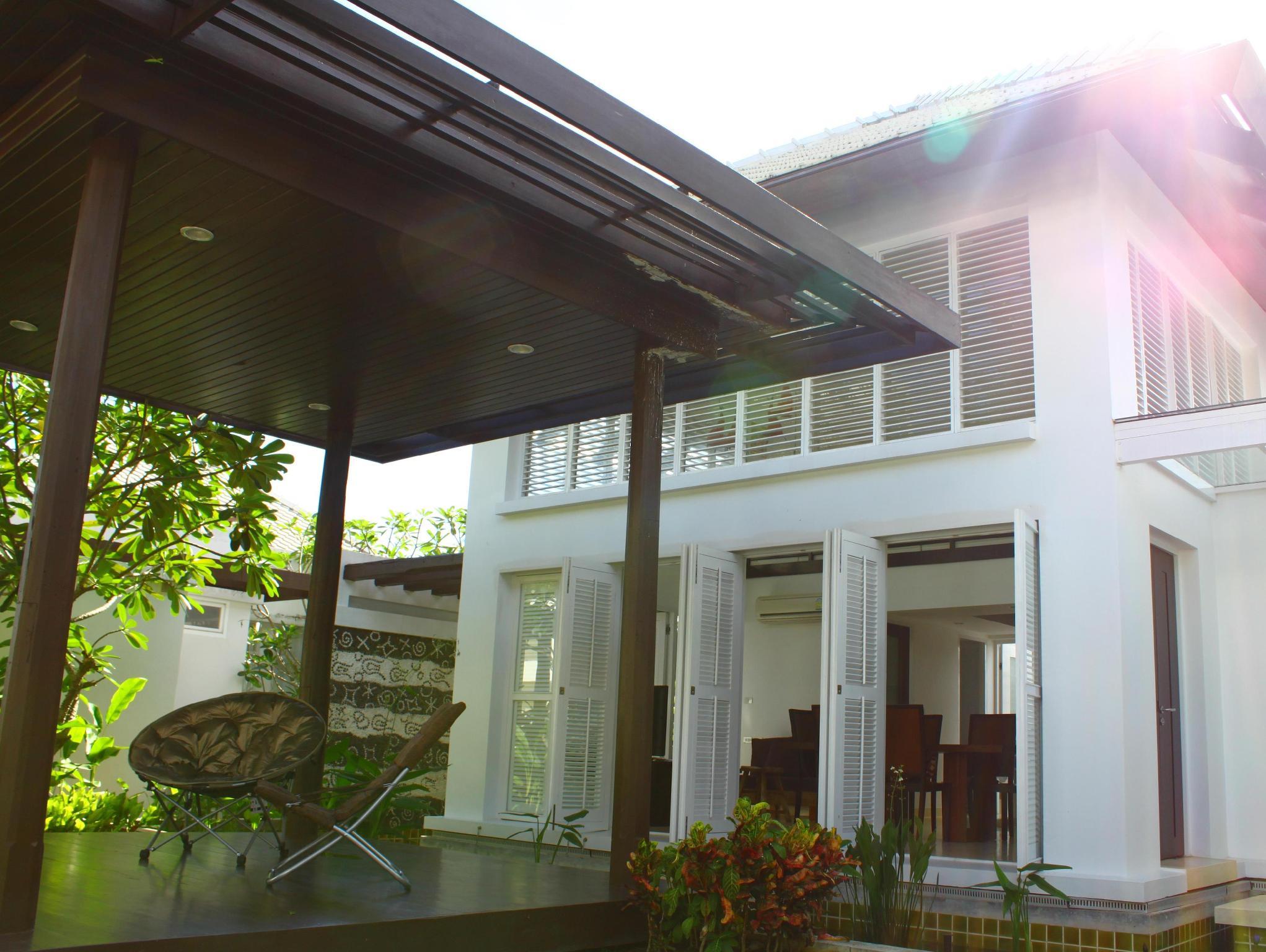 Beach House Ban-Pae - Rayong