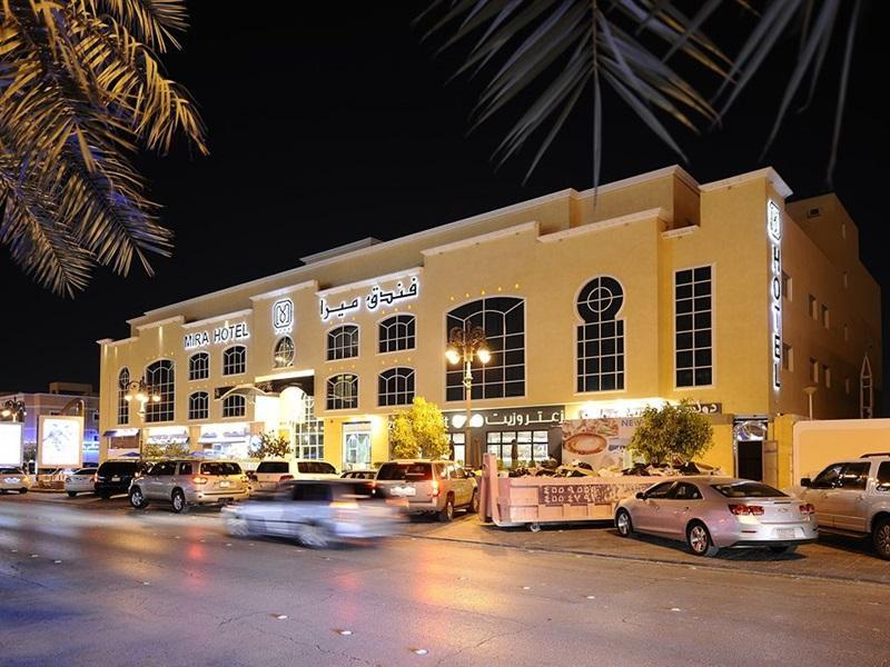 Mira Hotel Riyadh - Hotels and Accommodation in Saudi Arabia, Middle East