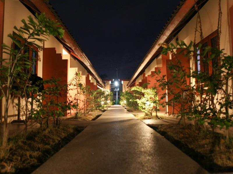 Studio 77 Hostel - Hotels and Accommodation in Thailand, Asia