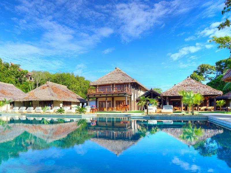 Nanuku Auberge Resort - Hotels and Accommodation in Fiji, Pacific Ocean And Australia