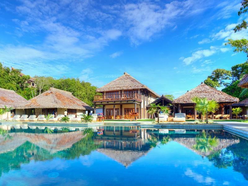 Nanuku Auberge Resort - Pacific Harbour