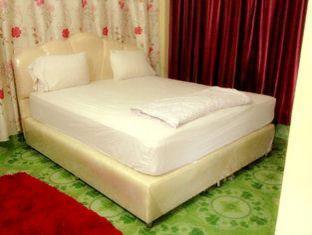 Dao Chay Hotel Vientiane - Gastenkamer