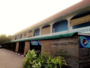 Dao Chay Hotel Vientiane - Hotel exterieur