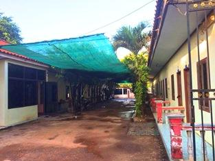 Manisavan Guesthouse - Hotels and Accommodation in Laos, Asia