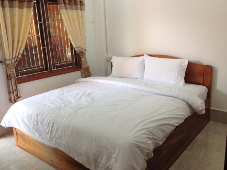 Satsadee Hotel - Hotels and Accommodation in Laos, Asia