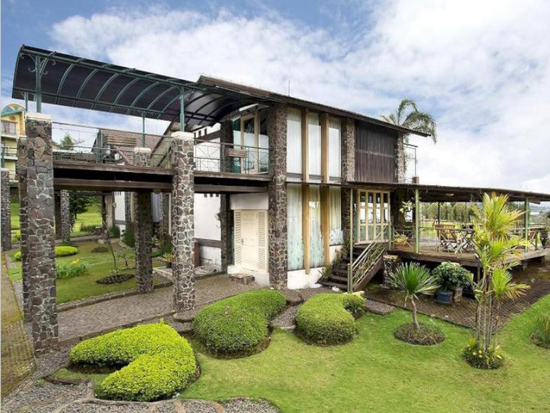 Alila Villa Lembang - Hotels and Accommodation in Indonesia, Asia