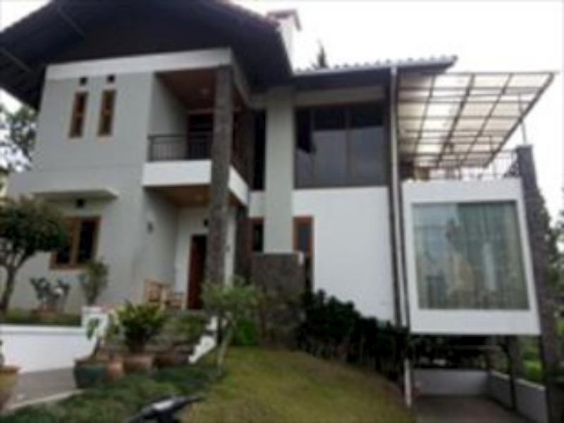 Villa Gerbera 1 Lembang - Hotels and Accommodation in Indonesia, Asia