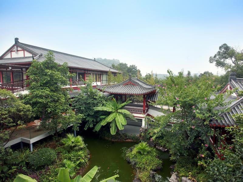 Guilin Zizhou Panorama Resort - Guilin