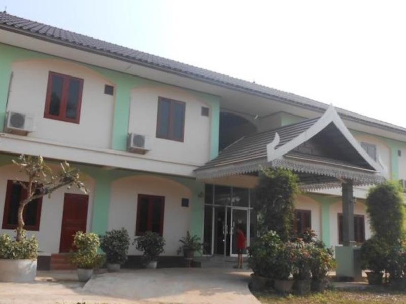Phonenapha Hotel - Hotels and Accommodation in Laos, Asia