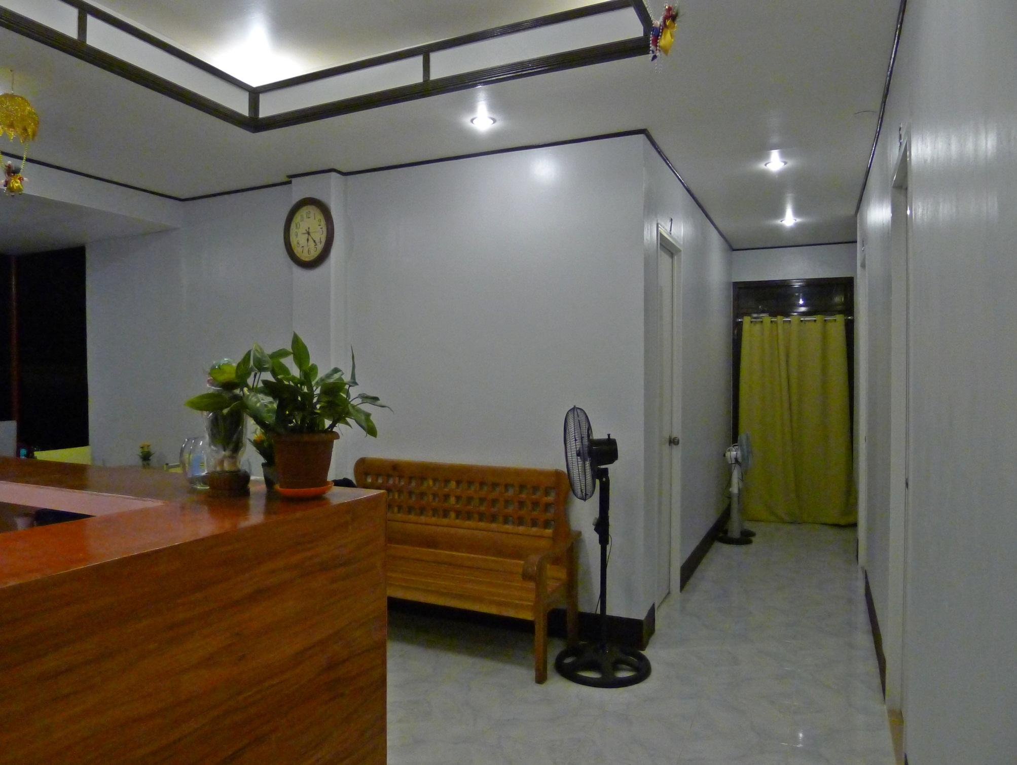 Don Pablo Lodge - Hotels and Accommodation in Philippines, Asia