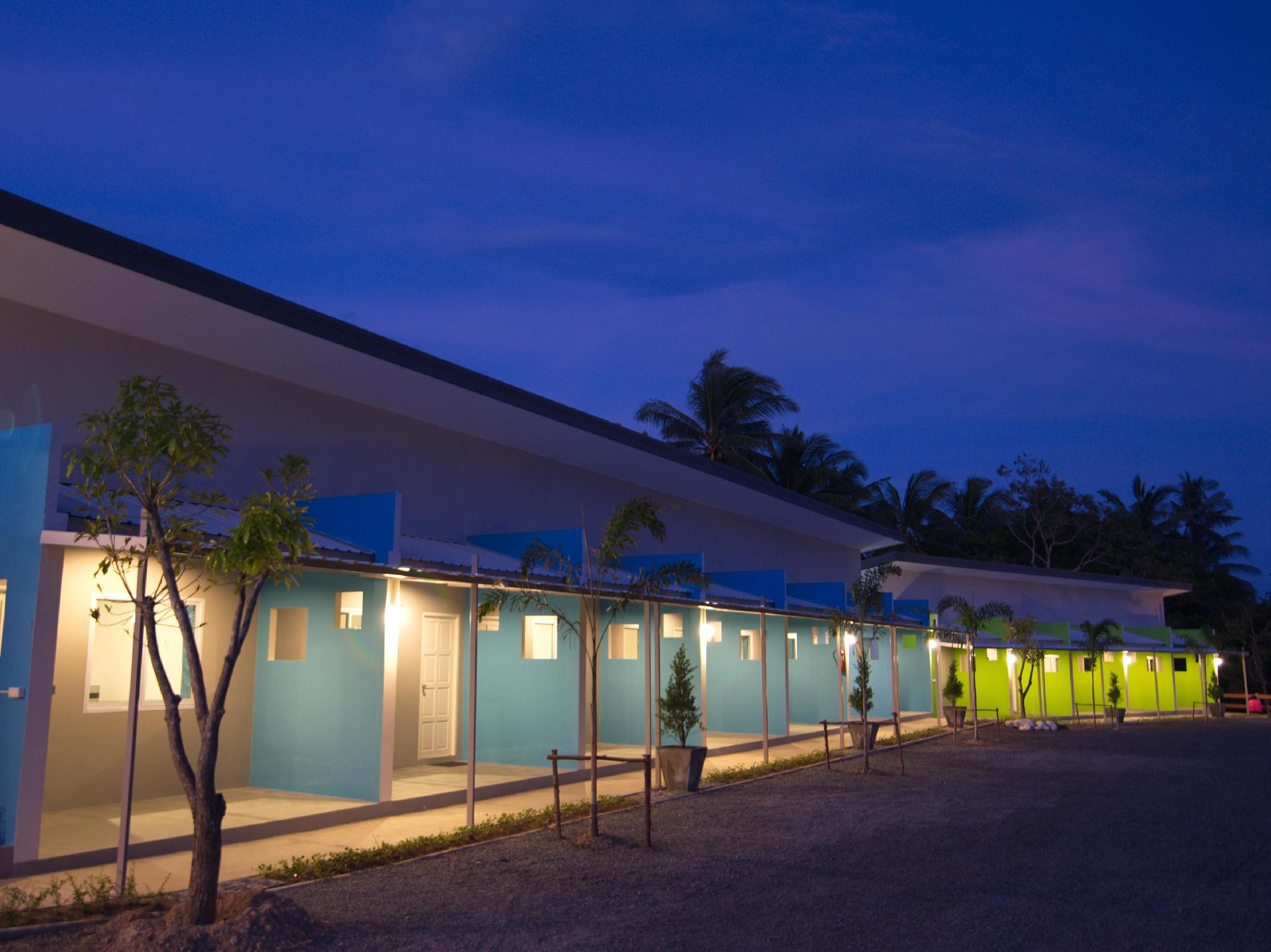 Panita Resort - Hotels and Accommodation in Thailand, Asia