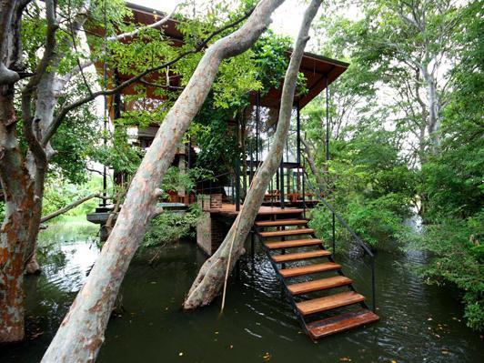 Kalundewa Retreat - Hotels and Accommodation in Sri Lanka, Asia