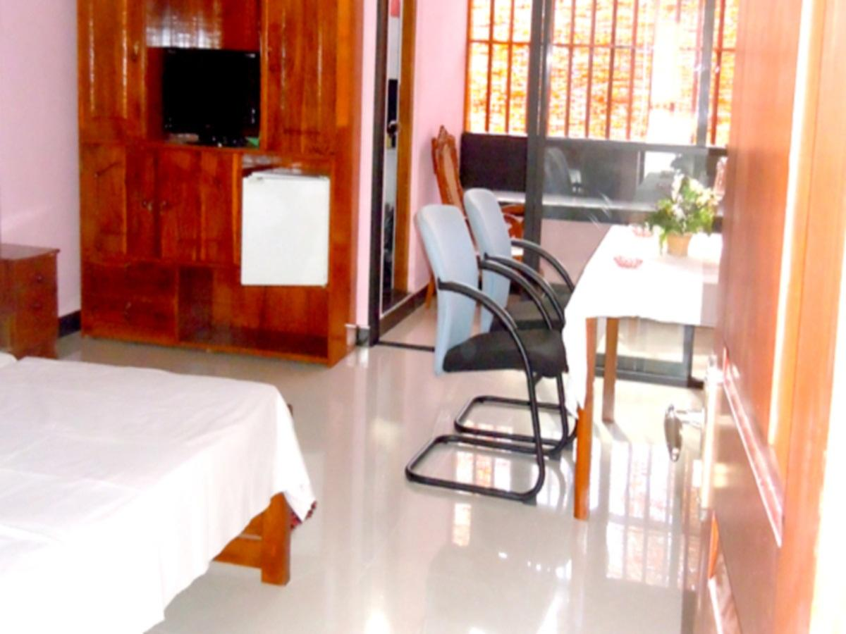 Sithmini Hotel - Hotels and Accommodation in Sri Lanka, Asia