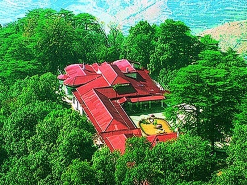The Claridges Nabha Residence-Heritage - Mussoorie