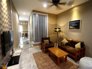 Malacca Holiday Condominium II - Hotels and Accommodation in Malaysia, Asia