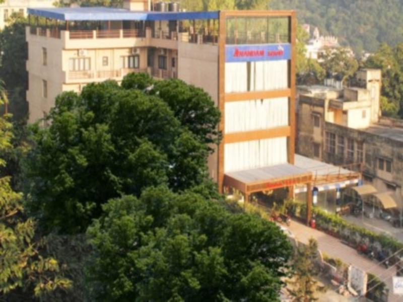 Anandam Resort - Rishikesh