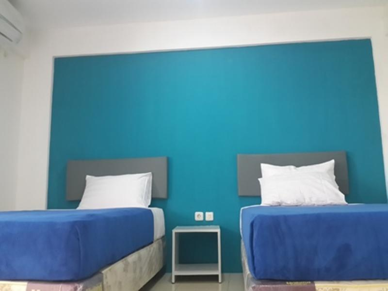Hotel Griya Surya Solo - Hotels and Accommodation in Indonesia, Asia